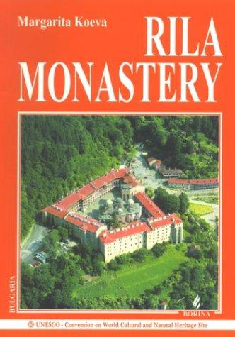 Rila Monastery por Margarita Koeva