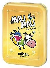 moses. 90321 Mau-Mau Spiele-Klassiker ab