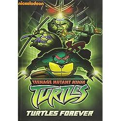 Teenage Mutant Ninja Turtles: Turtles Forever [Import USA Zone 1]