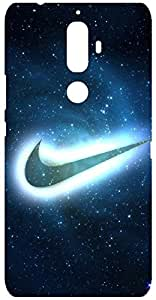 New Brand Premium Luxurious Designer Mstyle Printed Back Case Cover for Lenovo K8 Note