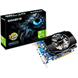 Gigabyte GV-N730-2GI Carte graphique Nvidia GeForce GT 730 700 MHz 2048 Mo PCI Express