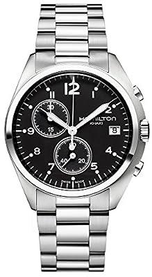 Hamilton Khaki Pilot Pioneer Mens Watch - H76512133