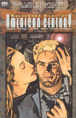 American Century: Hollywood Babylon