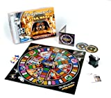 Star Wars Trivial Pursuit DVD Game