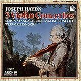 Haydn: 3 Violinkonzerte