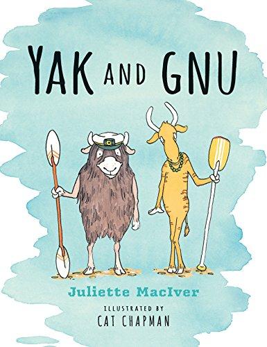 Yak and Gnu -