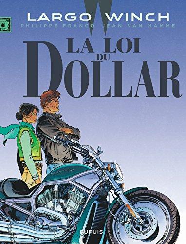 Largo Winch - tome 14 - La loi du dollar (grand format)