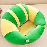 Bebé sentado silla guardería protectores de almohada, colorido patrón Lovely Kids bebé suave...