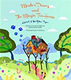 Master Davey and The Magic Tea House by Susan Chodakiewitz (2013-10-01)