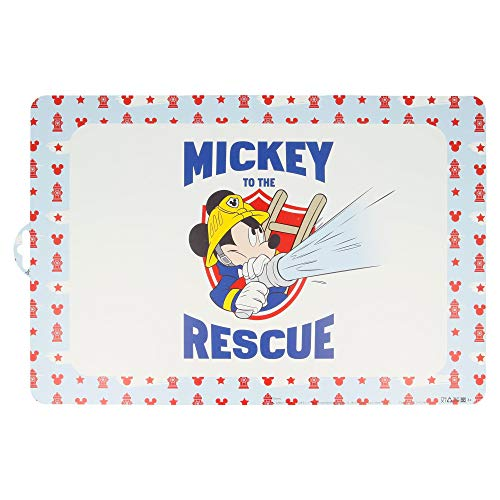 Stor Toddler Mickey Mouse - Disney - to The Rescue