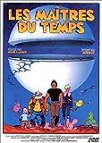 Les Maîtres du temps - Édition Collector 2 DVD [FR Import]