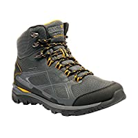 Regatta Mens Kota Mid High Walking Boots