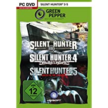 Silent Hunter 3-5 - [Green Pepper]