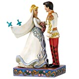 Disney Tradition Happily Ever After (Cinderella & Prince Figur)