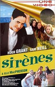 Sirenes [VHS]