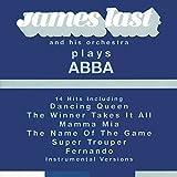 James Last Plays ABBA Greatest Hits