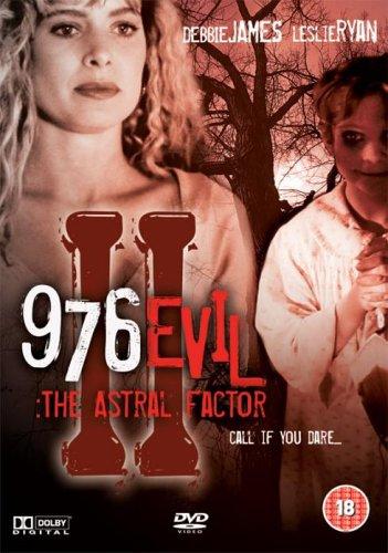 Bild von 976 Evil II - The Astral Factor [UK IMPORT]