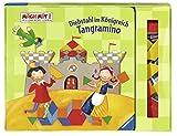 Diebstahl im Königreich Tangramino (Mach mit! Spielend Neues lernen)