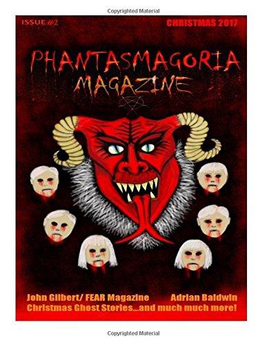 Phantasmagoria Magazine Issue 2