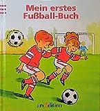 Mein erstes Fussball-Buch
