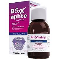 Bloxaphte Mundspülung 100 ml
