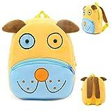 sunshineBoby Kinder Baby Mädchen Jungen Kinder Niedlichen Cartoon Tier Rucksack Kleinkind Schultasche Baby-Kinder-Anti-Verloren Rucksack/Rucksäcke für Babys/Baby Backpack