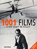 1001 Films à voir avant de mourir