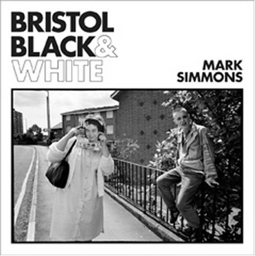 Bristol Place Collection (Bristol in Black and White)