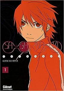Sasanaki Edition simple Tome 1