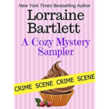 A Cozy Mystery Sampler (English Edition)