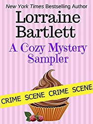 A Cozy Mystery Sampler (English Edition)