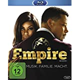 Empire - Die komplette Season 1