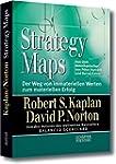 Strategy Maps: Der Weg von immateriel...
