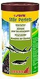 sera 07150 pond stör perlets 1000 ml - das Störfutter für kleinere Störe bis etwa 40 cm
