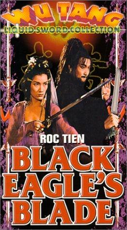 Preisvergleich Produktbild Black Eagle's Blade [VHS]