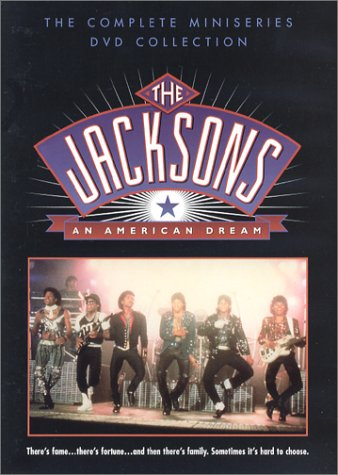 The Jacksons: An American