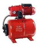 T.I.P. 30187 Hauswasserwerk HWW G-1000 Plus