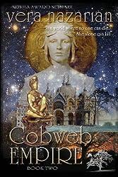 Cobweb Empire by Vera Nazarian (2013-09-25)