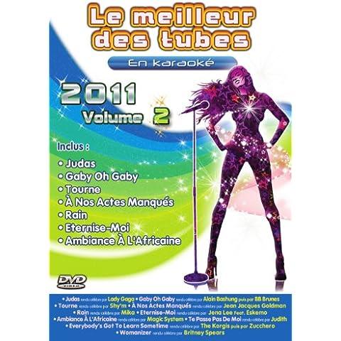 Le Meilleur Des Tubes En Karaoké : 2011 Volume 2