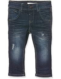 Name It Nittimmi Reg/Slim Dnm Pant Mz, Jeans Garçon