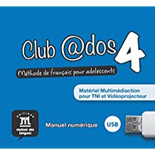 Club Dos 4 - Cle Usb Multimediaction
