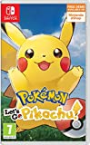 Picture Of Pokémon: Let's Go, Pikachu! (Nintendo Switch)