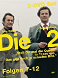Die 2 - Folgen 07-12 [2 DVDs]