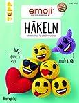 Emoji Häkeln: Gehäkelte Emojis für je...