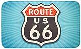 Wenko Vintage Route 66...
