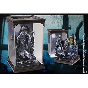 La Colección Noble Criaturas Mágicas - Dementor 4