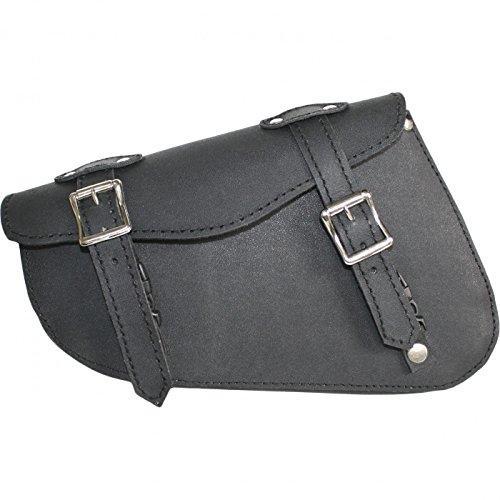 Motorrad Satteltasche Solobag Solo Tasche saddlebag Motorradtasche Werkzeugtasche aus Leder