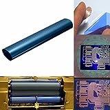15cm fotosensible Película Seca Reemplazar transferencia térmica PCB