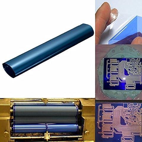 15 centimetri film secco fotosensibile sostituire pcb trasferimento (Trasferimento Termico Materiale)