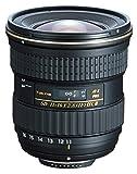 Tokina 11-16 mm AT-X PRO DX II - Objetivo para Nikon (11-16mm, f/2.8, 84 mm), color negro